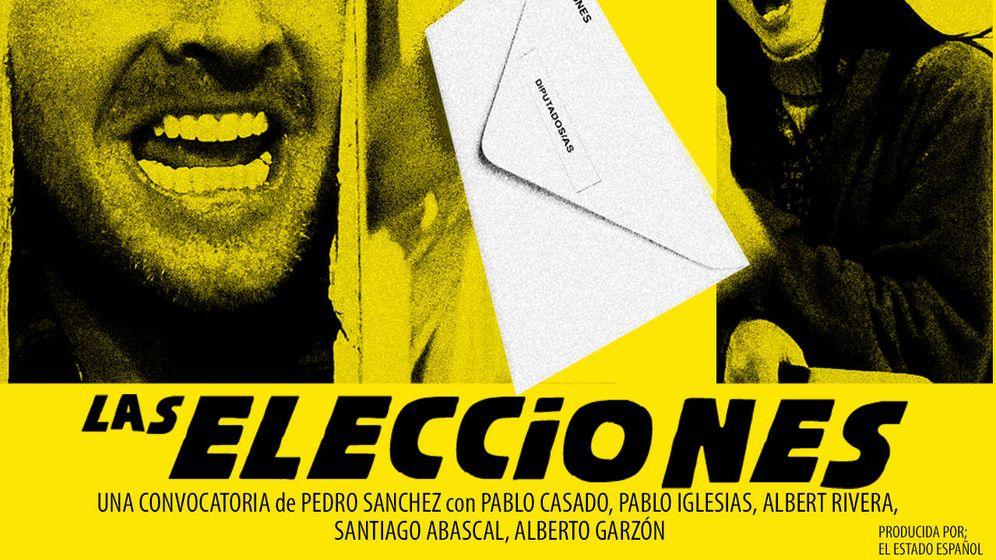 Foto: Los partidos movilizan el voto para evitar que llegue el contrario. Ilustración: RAÚL ARIAS
