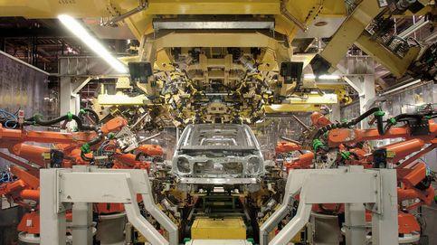 Renault, el primer aviso de crisis en la industria española del automóvil