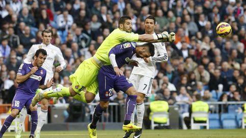 Kiko Casilla podría fichar por el Madrid ante el enquistamiento de De Gea