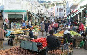 La inmigración subsahariana y el integrismo amenazan el progreso en Marruecos