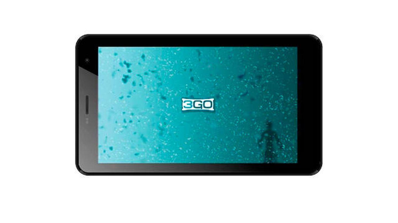 Tablet portátil 3GO