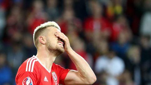 A Gales le preocupa más jugar de negro que las bajas de Davies y Ramsey