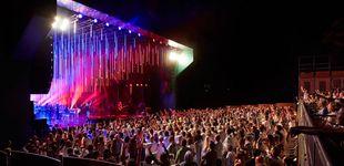 Post de La lírica y la danza protagonizan la 32ª edición del Festival Castell de Peralada