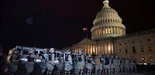 Post de El Capitolio: un aviso para nosotros