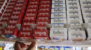 La falsificación de tabaco: el problema de las marcas internacionales