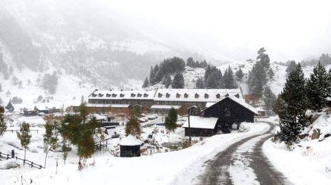 Desaparecida hace 5 días una montañera de 37 años en el pico Salvaguardia, en Huesca