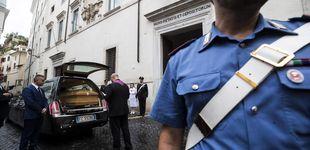 Post de Drogas, xenofobia y confusión: incógnitas en el asesinato del carabinero de Roma
