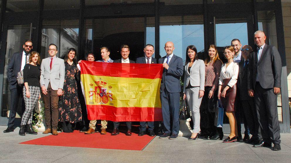 Kosovo corteja a España: Nosotros no tenemos nada que ver con Cataluña