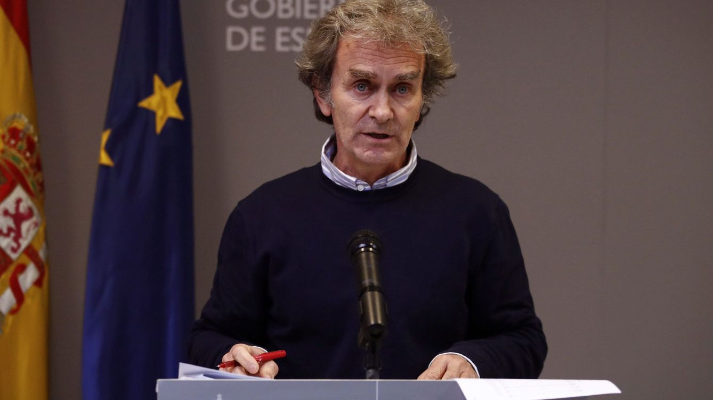 Sanidad cree que la variante británica puede ser dominante en España a mitad de marzo