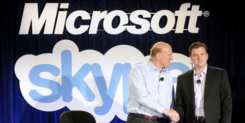 """""""Comprar Skype es ridículo"""""""