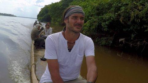¿Quién es José Antonio Ruiz Díez? 'Mzungu, Operación Congo' (Cuatro)