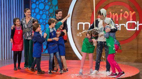 Lo más asqueroso (y divertido) de Eva González y el jurado de 'MasterChef'