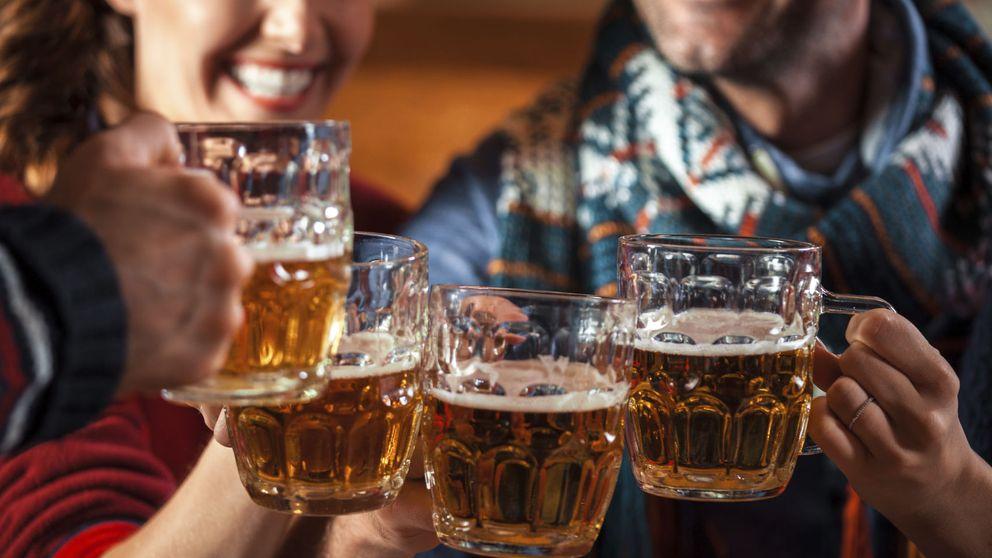 Cuál es la bebida que más engorda y cuánto debes consumir al día