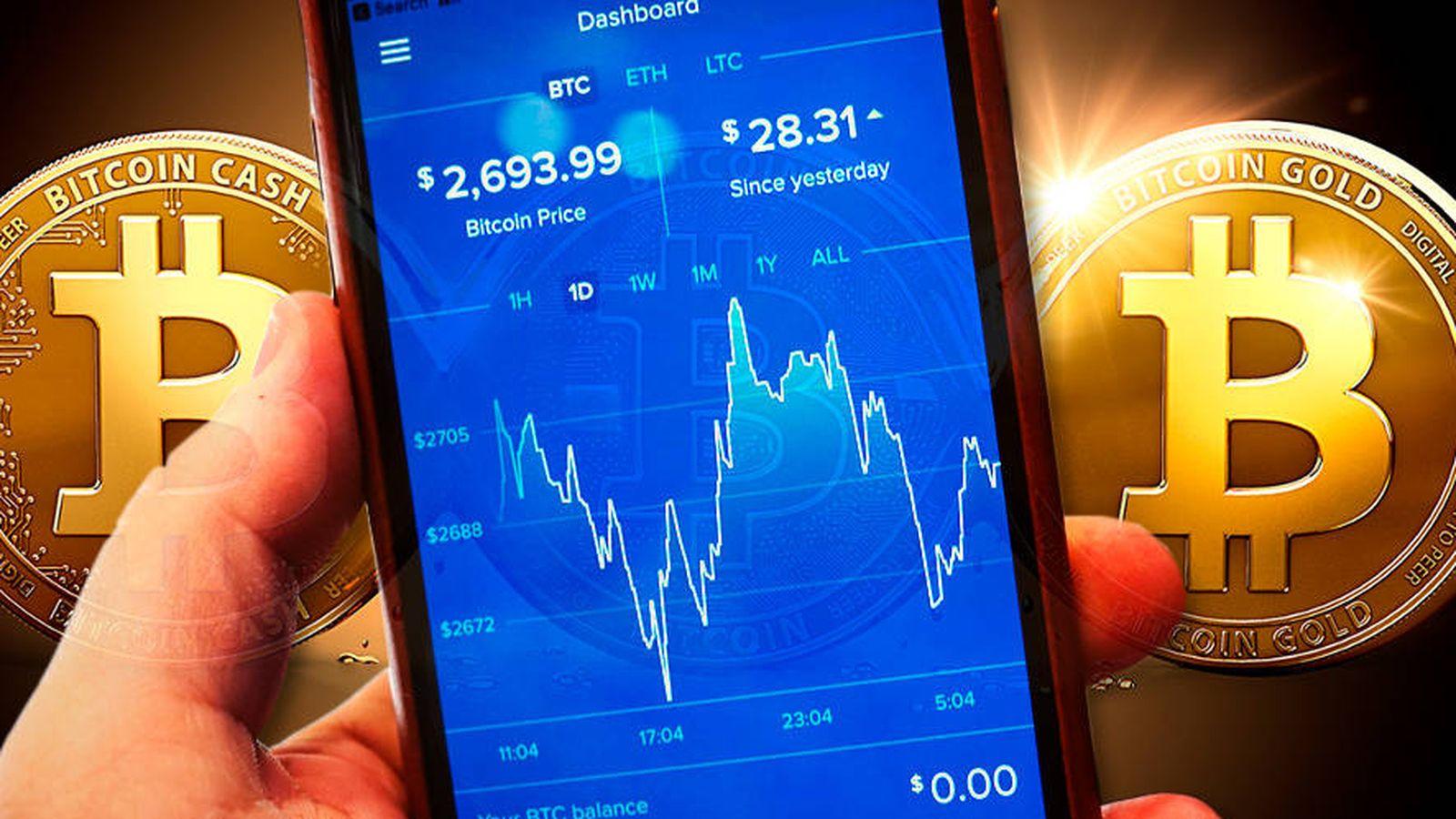 Foto: Coinbase, el otro pelotazo de bitcoin. (EC)