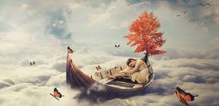 Post de Los sueños tienen un sentido: por qué se parecen a lo que haces durante el día