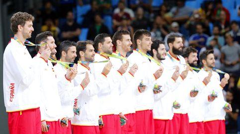 La selección de baloncesto cierra ciclo con un bronce en los Juegos de Río