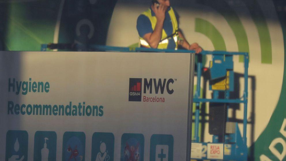 Moncloa consulta con sus embajadas el impacto de que se cancele el Mobile