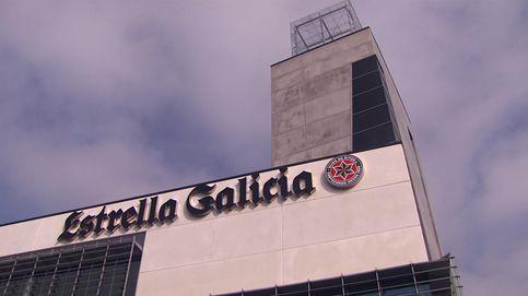 Estrella Galicia, la cerveza que vino de ultramar