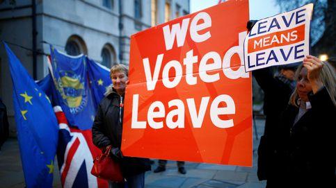 Escenarios británicos (y europeos) para un Brexit fracasado