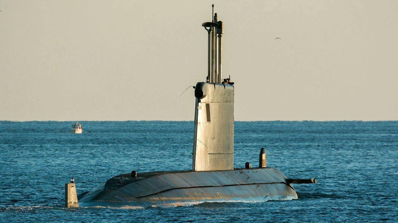 Submarino S-71 Galerna (Armada Española)