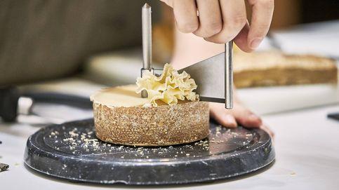 Cinco grandes bares a los que ir si quieres comer queso en Madrid
