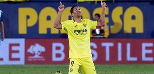 Post de Villarreal - Atlético: horario y dónde ver en TV y 'online' La Liga