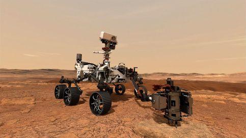 La NASA coloca con éxito en Marte el 'rover' Perseverance: los 7' de maniobra histórica