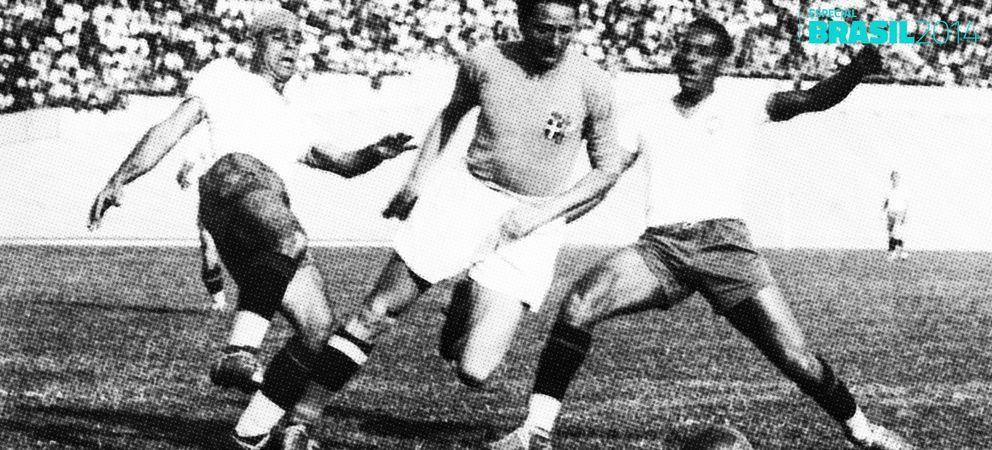 Foto: Francia '38: el Mundial de Leonidas