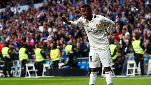 Real Madrid - Real Valladolid: resumen, minuto y resultado del partido