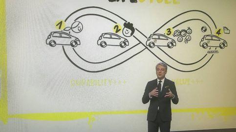 Con Luca de Meo llega la revolución al Grupo Renault