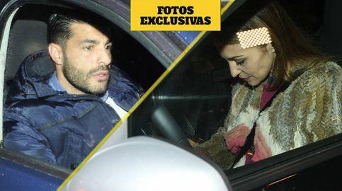 Pillamos (por fin) a Paula Echevarría en su tercera cita con Miguel Torres