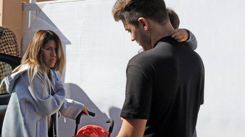 Chabelita vuelve a presentar la demanda de divorcio que retiró en junio de este año