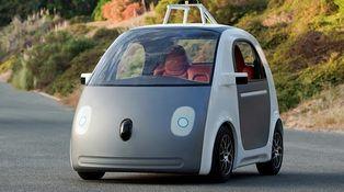 Silicon Valley, la nueva ciudad del automóvil norteamericano