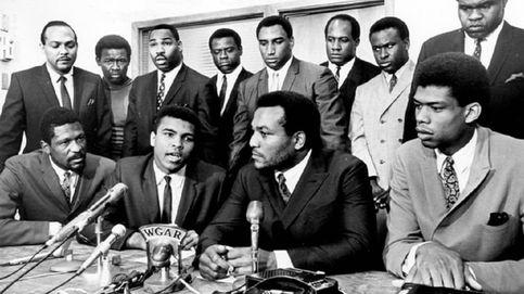 Deportistas negros contra el racismo: la historia de la foto con la que empezó todo