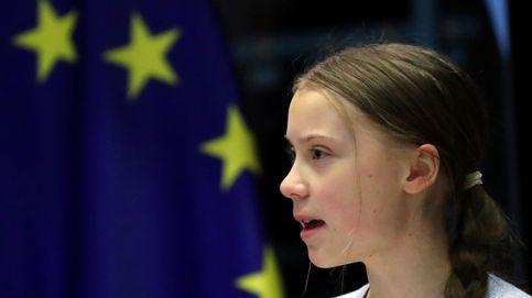 'Rise', el programa de talentos para la humanidad: se busca la Greta del futuro