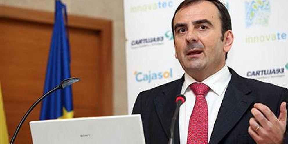 Foto: Un alto cargo de Garmendia, señalado por desviar dinero público a empresas de su familia