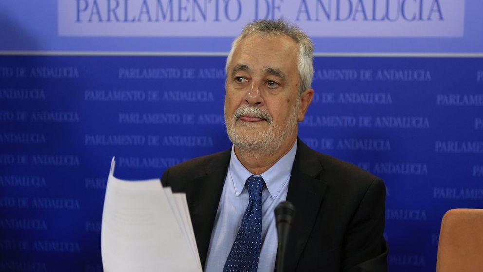 Quién es quién en la 'Operación Edu' del fraude en los cursos de formación en Andalucía
