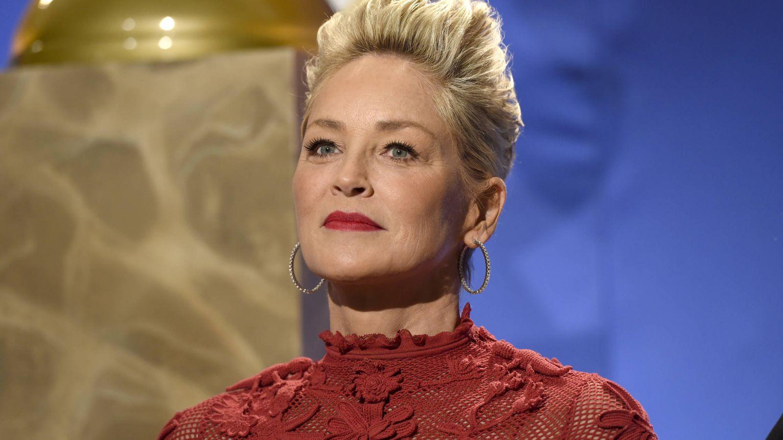 Foto: Sharon Stone en una imagen de archivo. (Gtres)