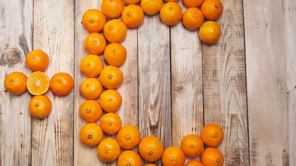Vitamina C y depresión, ¿cómo se relacionan?