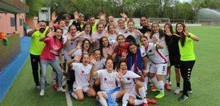 Post de Así se engaña a las futbolistas (para colarle al Madrid un equipo femenino)