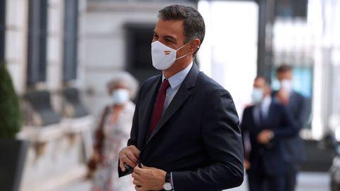 Sánchez colapsará en Cataluña (la gran rectificación)