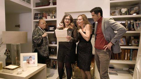 Sorpresa en la final de 'Ven a cenar conmigo: gourmet edition' con dos ganadores
