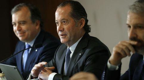 Escotet (Abanca): No hemos perdido el tren de las fusiones, hay alternativas