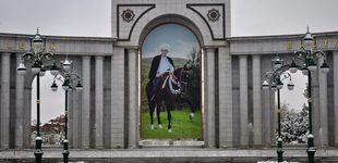 Post de Prohibido decir 'coronavirus': la vía de Turkmenistán para tener cero casos