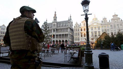 La Fiscalía belga anuncia la detención de otro terrorista por los atentados