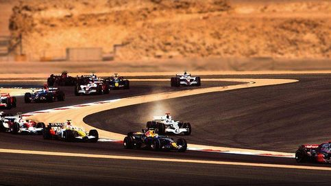 GP de Bahréin de F1: horario y dónde ver en TV la carrera