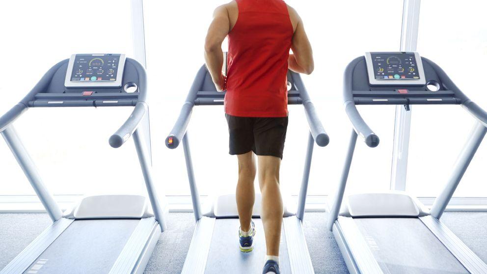 Por qué correr mucho en la cinta no sirve de nada si quieres perder peso