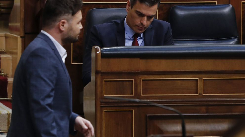 Sánchez gana la prórroga, pero sus socios le advierten del riesgo para la legislatura