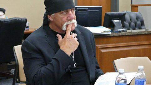 Una web tendrá que pagarle 140 millones a Hulk Hogan