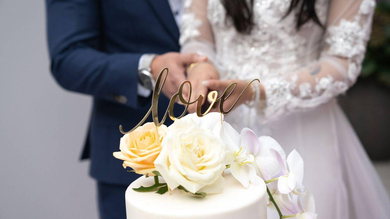 Tartas de boda: las tendencias para triunfar con los postres nupciales de 2022